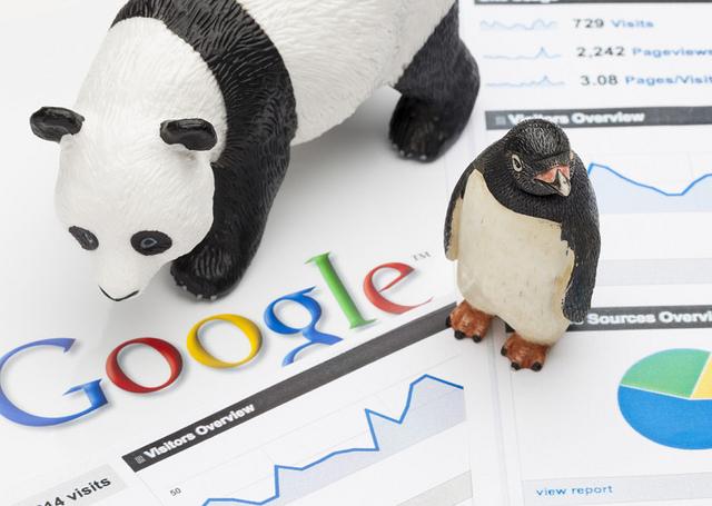 Cambios algoritmo búsqueda Google SEO